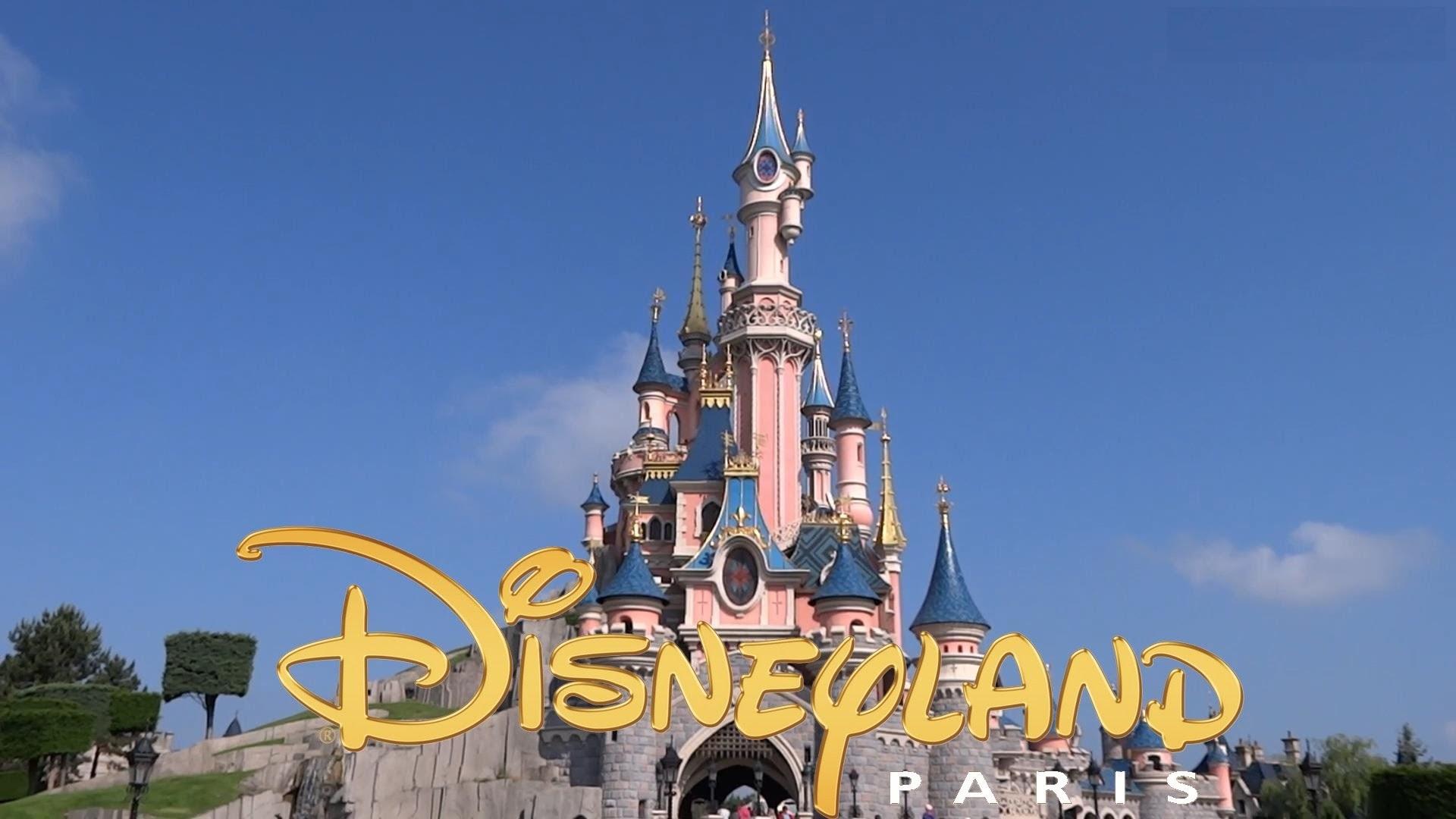 Call for startup expérience en boutique des visiteurs de Disneyland Paris