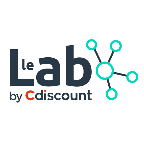 Logo Le Lab by Cdiscount