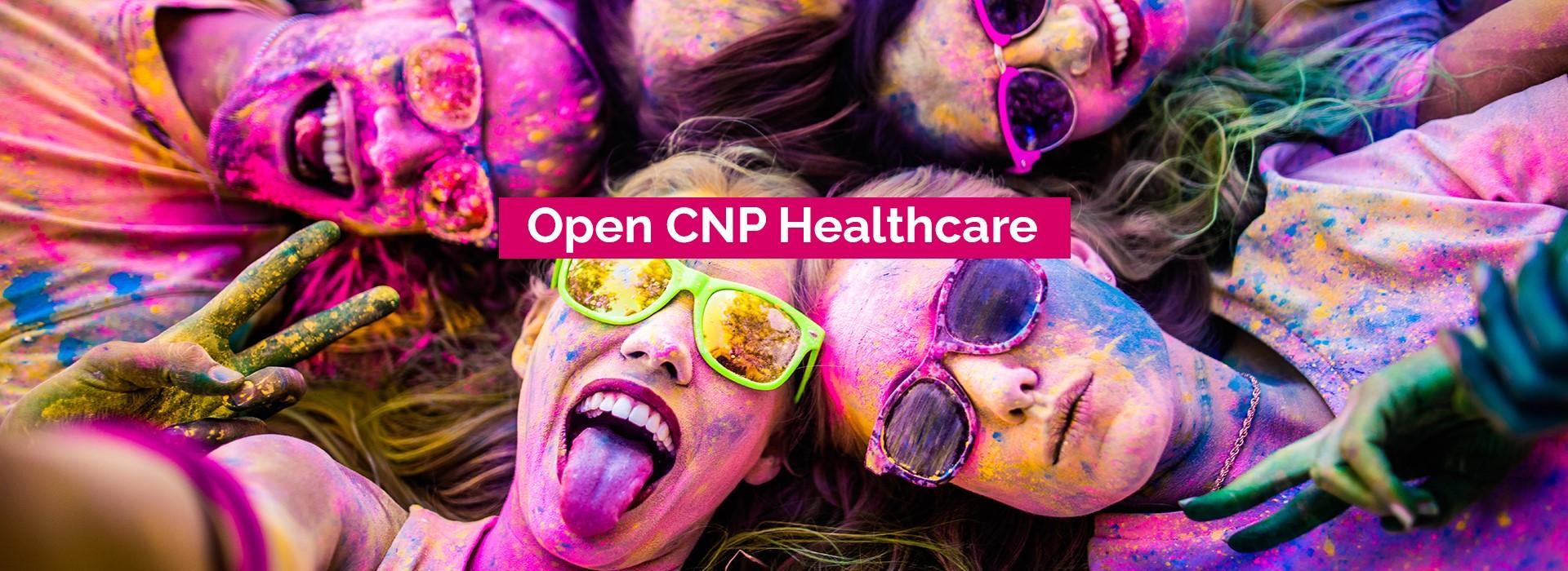 Open CNP Assurances Challenge