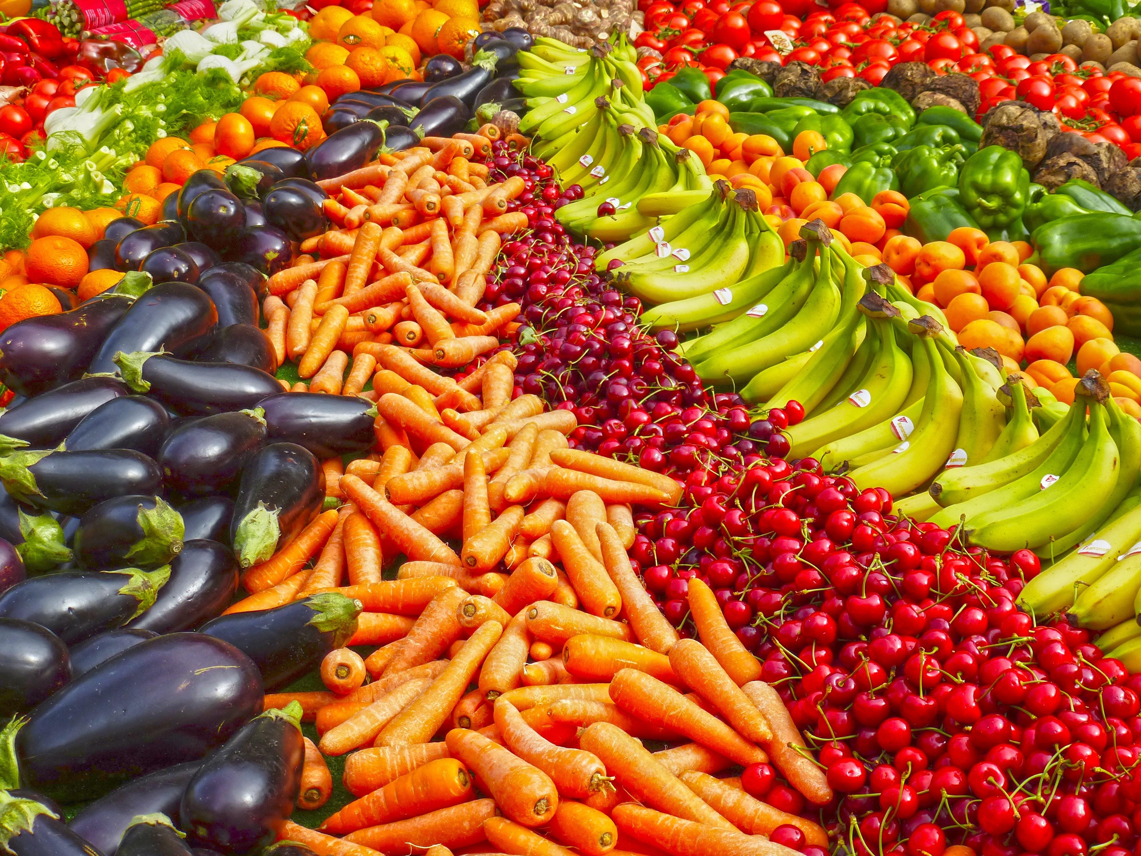 Pomona - Nouveaux enjeux de l'approvisionnement  en produits frais
