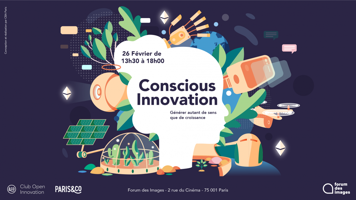 Header Conscious Innovation